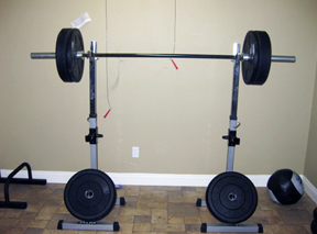 Garage gym archives year of clean water